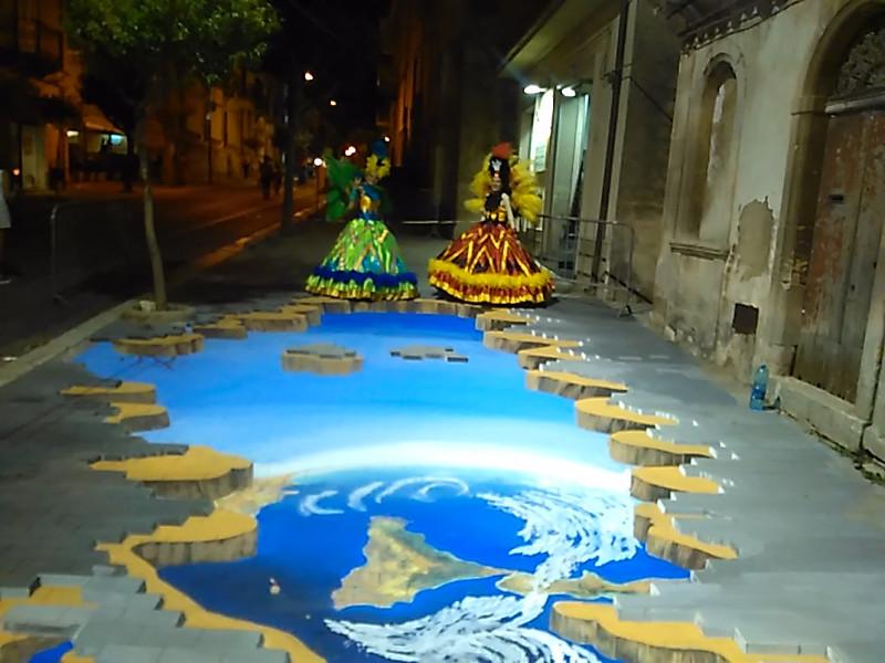 sicilia arte
