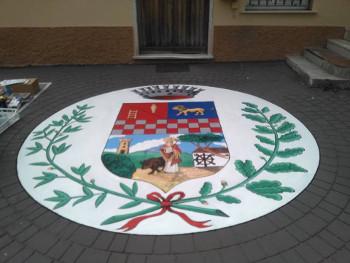 stemma comunale permanente